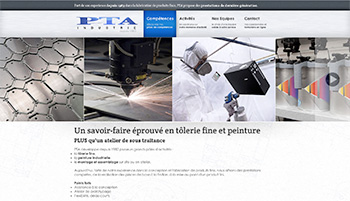PTA Industrie